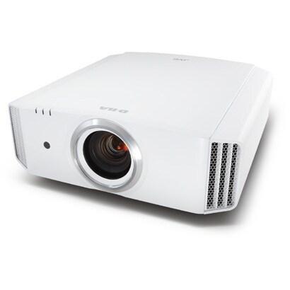 DLA-X590R-W [4K/HDR対応D‐ILAプロジェクター 1800lm ホワイト]