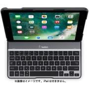 F5L904QEBLK [Ultimate Lite Keyboard for iPad 9.7inch 2017 ブラック]