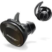 SoundSport Free wireless headphones TripleBlack [ワイヤレスヘッドホン 左右独立型 Bluetooth対応 トリプルブラック]