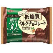 低糖質ミルクチョコレート 150g