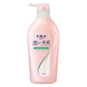 ビオレu 潤い美肌ボディウォッシュ ベルガモット&ハーブの香り ポンプ [480mL]