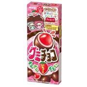 グミチョコいちご 34g