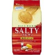 ソルティ 焦がしチーズ 10枚