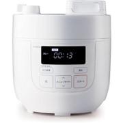 SP-D121 [電気圧力鍋 スロー調理機能なし ホワイト]