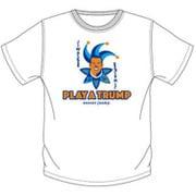 YSJ17173-1-L [横浜FC公式 2011年JリーグMVP レアンドロドミンゲス選手Tシャツ Lサイズ]