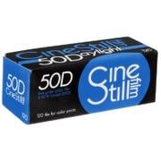CS5001 Cinestill 50D 120 [カラーネガフィルム]