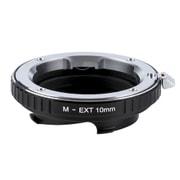 KF-MM10 [ライカMマウント 接写リング 10mm]