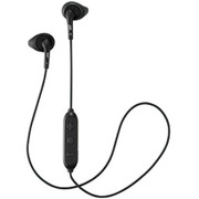 HA-EB7BT-B [Bluetooth対応スポーツヘッドホン ブラック]
