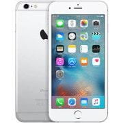 iPhone 6s 32GB シルバー [スマートフォン MN0X2JU]
