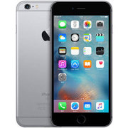 iPhone 6s 128GB スペースグレイ [スマートフォン MKQT2JU]