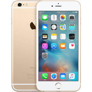 iPhone 6s 128GB ゴールド [スマートフォン MKQV2JU]