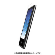 AVA-N17FLPA [iPod nano 反射防止 衝撃吸収フィルム 液晶保護フィルム]