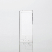 AVA-N17SCTCR [iPod nano 透明シリコンケース]