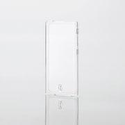 AVA-N17UCUCR [iPod nano ソフトケース クリア]