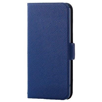 AVA-T17PLFUBU [iPod Touch ソフトレザーカバー ブルー]