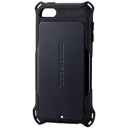 AVA-T17ZEROBK [iPod Touch ZEROSHOCKケース ブラック]
