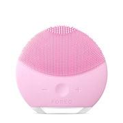 F6224J FOREO LUNA mini 2 Pearl Pink [フェイシャルクレンジングブラシ]