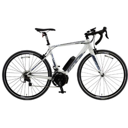PW70BGRM8J [電動アシスト自転車 18YPJ-R 700C(M) ピュアパールホワイト]