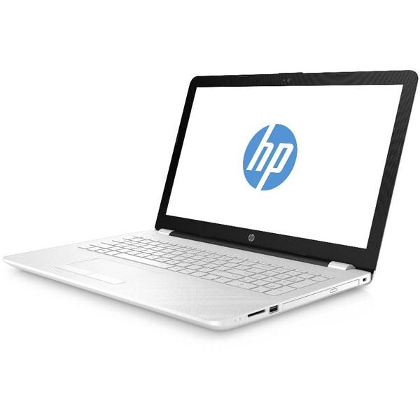 2DN44PA-AAAA [HP15-bs G1モデル/15.6インチワイド・フルHD非光沢・ディスプレイ/Celeron N3060/メモリ8GB/HDD 500GB/DVDライター/IEEE802.11a/b/g/n/ac/Bluetooth4.2対応/Windows 10 Home 64bit]