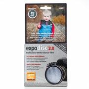 ExpoDisc2.0 82mm [ホワイトバランスフィルター]