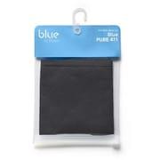100947 [Blue Pure 411交換用プレフィルター ダークシャドウ]