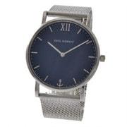 PH-SA-S-Sm-B-4S [PAUL HEWITT(ポールヒューイット) 腕時計 Metal Silver 並行輸入品]