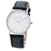 PH-SA-S-Sm-W-2S [PAUL HEWITT(ポールヒューイット) 腕時計 Black 並行輸入品]