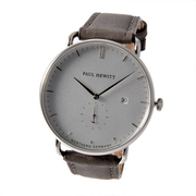 PH-TGA-S-W-13S [PAUL HEWITT(ポールヒューイット) 腕時計 Grey 並行輸入品]