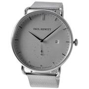 PH-TGA-S-W-4S [PAUL HEWITT(ポールヒューイット) 腕時計 Metal Silver 並行輸入品]
