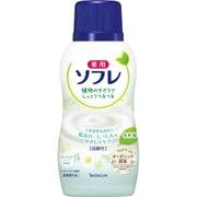 薬用ソフレ スキンケア入浴液 ほっとするハーブの香り [720mL]
