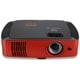 Z650 [Predatorプロジェクター (2200ルーメン/フルHD/1920×1080/HDMI/3D対応)]