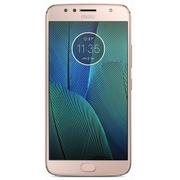 PA6V0087JP [Moto G5s+ Android 7.1.1搭載 メモリ4GB 内部ストレージ32GB SIMフリースマートフォン ブラッシュゴールド]