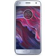 PA8T0014JP [Moto X4 Android 7.1.1搭載 メモリ4GB 内部ストレージ64GB SIMフリースマートフォン スティーリングブルー]