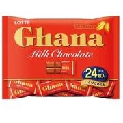 ガーナミルク 袋 96g [チョコレート菓子]