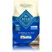 BLUE ライフプロテクション・フォーミュラ 成犬用 チキン&玄米レシピ 2.5kg [ドッグフード]