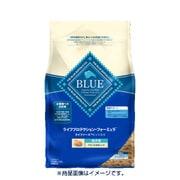 BLUE ライフプロテクション・フォーミュラ 成犬用 チキン&玄米レシピ 6kg [ドッグフード]