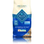 BLUE ライフプロテクション・フォーミュラ 成犬用 チキン&玄米レシピ 900g [ドッグフード]
