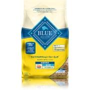 BLUE ライフプロテクション・フォーミュラ 成犬用 体重管理用 チキン&玄米レシピ 2.5kg [ドッグフード]