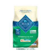 BLUE ライフプロテクション・フォーミュラ 成犬用 ラム&玄米レシピ 6kg [ドッグフード]