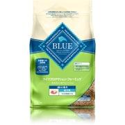 BLUE ライフプロテクション・フォーミュラ 成犬用 (超)小型犬 ラム&玄米レシピ 2kg [ドッグフード]