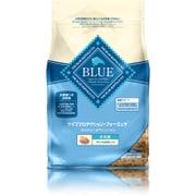 BLUE ライフプロテクション・フォーミュラ 子犬用 チキン&玄米レシピ 2kg [ドッグフード]