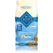 BLUE ライフプロテクション・フォーミュラ 子犬用 チキン&玄米レシピ 900g [ドッグフード]