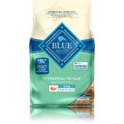 BLUE ライフプロテクション・フォーミュラ 子犬用 ラム&オートミールレシピ 2kg [ドッグフード]
