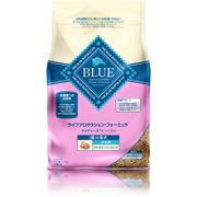 BLUE ライフプロテクション・フォーミュラ 子犬用 (超)小型犬 チキン&オートミールレシピ 1.75kg [ドッグフード]
