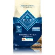 BLUE ライフプロテクション・フォーミュラ 高齢犬用 チキン&玄米レシピ 2.5kg [ドッグフード]
