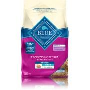 BLUE ライフプロテクション・フォーミュラ 高齢犬用 (超)小型犬 チキン&玄米レシピ 1.75kg [ドッグフード]