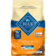 BLUE ライフプロテクション・フォーミュラ 成猫用 体重管理用(室内飼い) チキン&玄米レシピ 2kg [キャットフード]