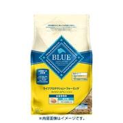 BLUE ライフプロテクション・フォーミュラ 成犬用 体重管理用 チキン&玄米レシピ 6kg [ドッグフード]