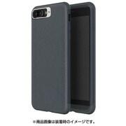 MN89074i7SP [iPhone 8 Plus/7 Plus TAILOR ダークBL]