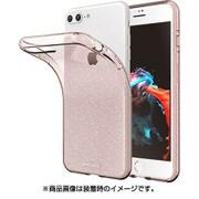 MN89005i7SP [iPhone 8 Plus/7 Plus JELLO CLEAR PK クリアパール]